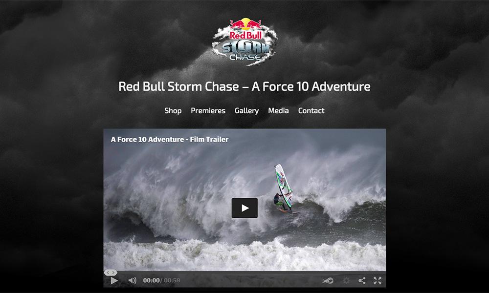 redbullstormchase-film