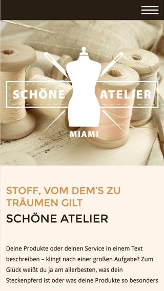 Homepage Vorlagen Schönes Design Für Deine Website Jimdo