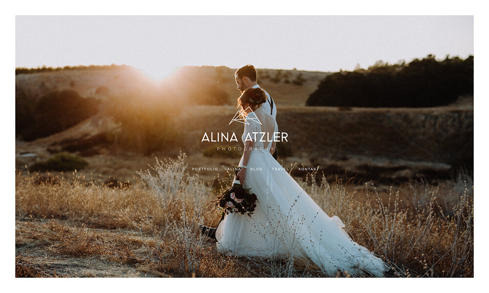 Wedding photography Alina Atzler