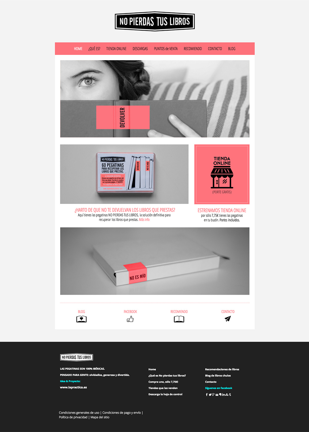 Great Website Examples: Get Ideas & Inspiration - Jimdo