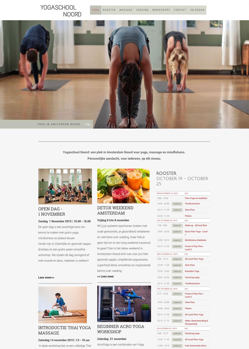 yogaschoolnoord