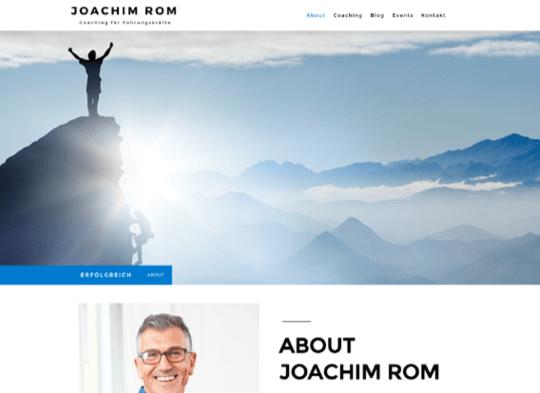 Vorlagen fuer Coaching und Beratung
