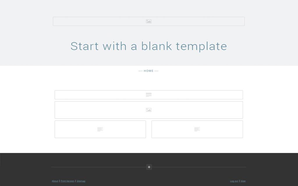 Website Templates - Responsive, Modern And Stylish - Jimdo