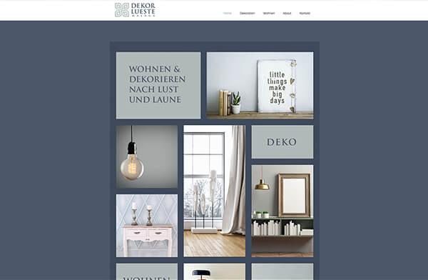 Doe je ding - bouw je eigen website